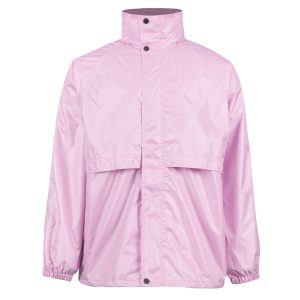 8558-7 Rainbird Womens STOWaway Rain Jacket