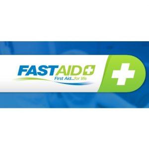 Brand Fast Aid