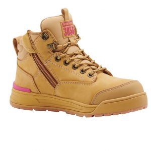 Hard Yakka Y60240 Womens Safety Boot