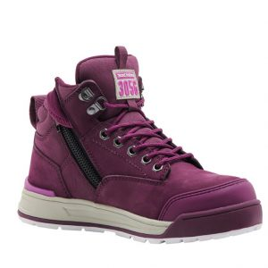 Hard Yakka Y60250 Womens Safety Boot