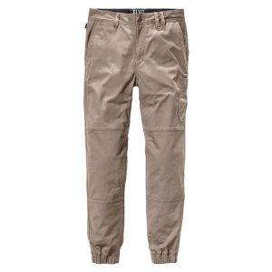 Elwood EWD103 Cuffed Pant