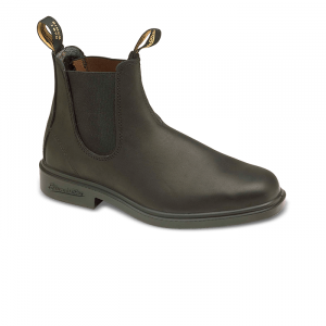 Blundstone 063 Black Dress Slip On Boots