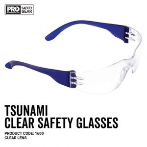 Prochoice® Tsunami Safety Glasses