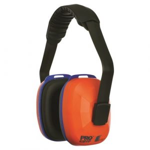 ProChoice® Viper® Earmuffs Class 5 -26db
