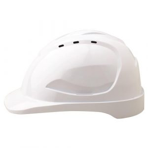 ProChoice® V9 Hard Hat Vented Pushlock Harness