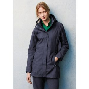 Biz Collection J418L Womens Quantum Jacket