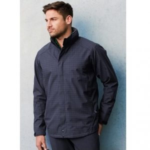 Biz Collection J418M Mens Quantum Jacket