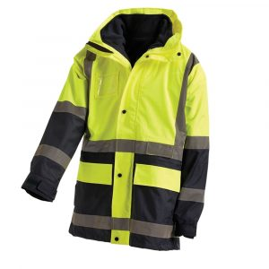 Workit 3004 5 - in - 1 Cold & Wet Weather Jacket