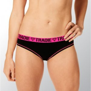 Tradie WJ2094SB3 3pk Bikini Underwear