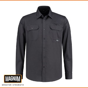 MASR110 Waterproof Sitemaster L/S Shirt