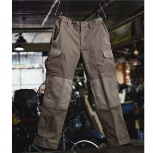 MAST100 Magnum Waterproof Stealth Trouser