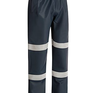 Bisley BP6936T Taped Stretch PU Rain Pant