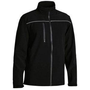 Bisley BJ6060 Men's Soft Shell Jacket