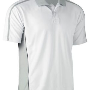 Bisley BSH1423 Painters Contrast Polo Shirt