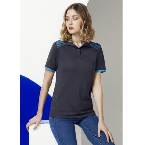 Biz Collection P900LS Ladies Galaxy Polo