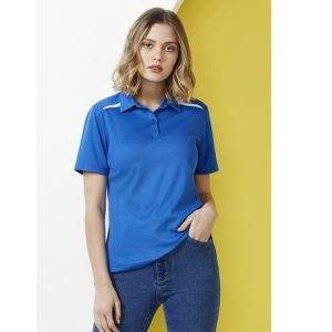 Biz Collection P901LS Ladies Sonar Polo
