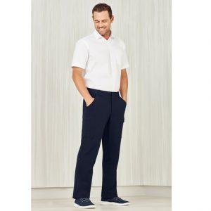 Bizcare CL959ML Mens Comfort Waist Cargo Pant