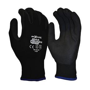GNL224 Maxisafe Black Knight Sub Zero Glove
