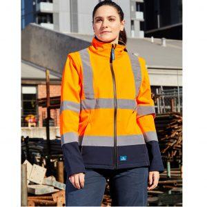 8527 Rainbird Womens Carroll Jacket