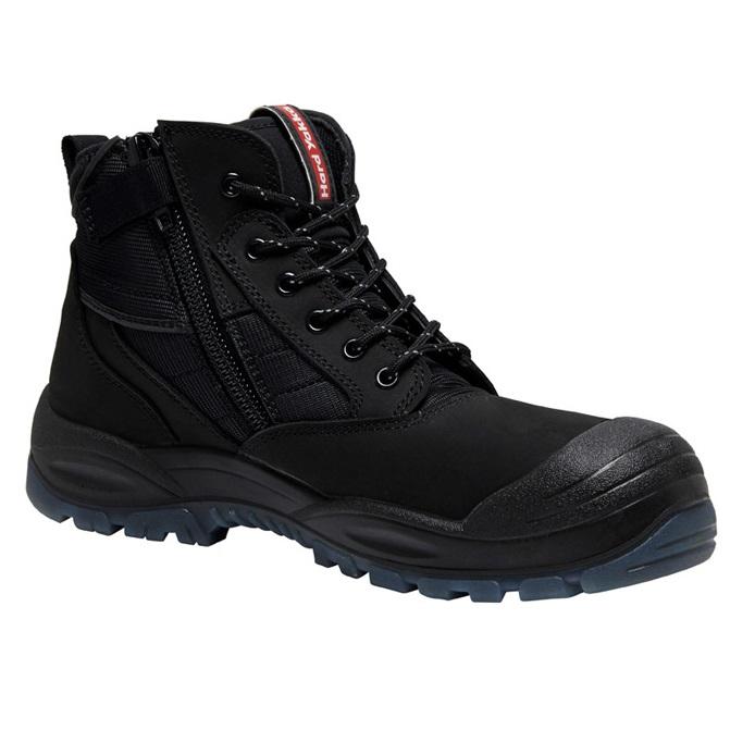 Hard Yakka Y60235 Black 2