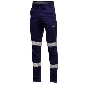 King Gee K53016 Workcool Pro Pants Hi-Vis Biomotion