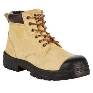Hard Yakka Y60085 Gravel Suede Safety Boot