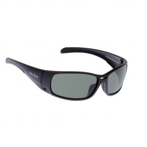 RSP5066 Ugly Fish Armour Smoke Polarised Safety Glasses