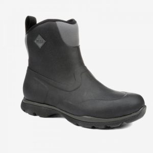 SFRMC Muck Boot Unisex Excursion Pro Mid Outdoor Gumboot
