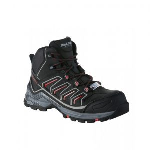 Hard Yakka Y60083 Black Blizzard Safety Boot