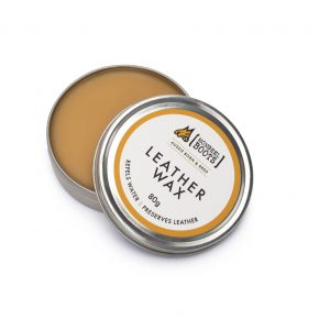 Mongrel Leather Boot Wax