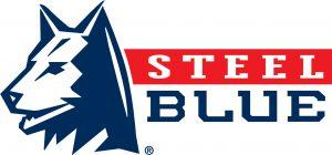 Brand Steel Blue