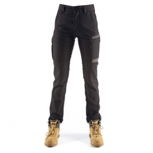 FXD WP-3W Ladies Stretch Work Pants