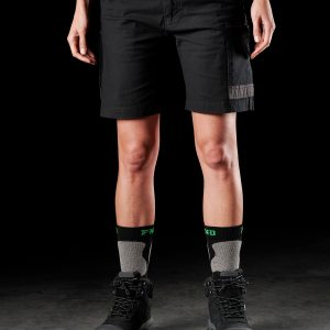 FXD WS-3W Ladies Stretch Work Shorts