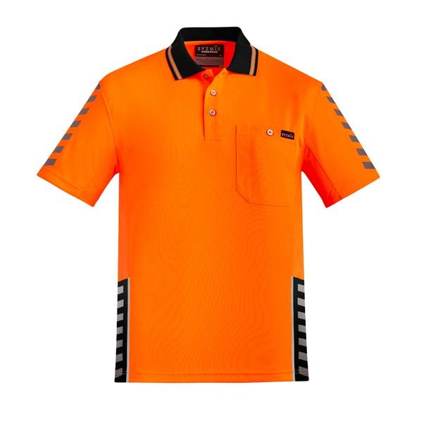 ZH320_OrangeBlack_F
