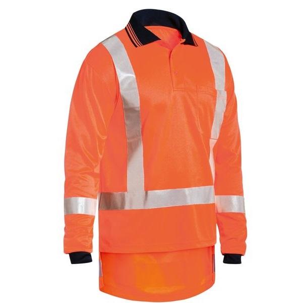 BK6805T Orange