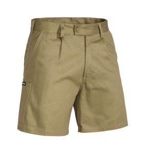 Bisley BSH1007 Original Drill Men's Work Short