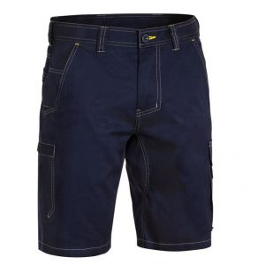 Bisley BSHC1431 Cool Vented Light Weight Cargo Short