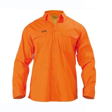 Bisley BS6894_Orange
