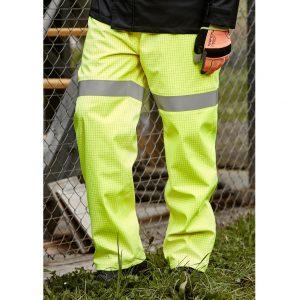 Syzmik ZP902 Mens Arc Rated Waterproof Pants