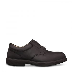 Oliver 38-275 Safety Black Lace Up Executive Shoe