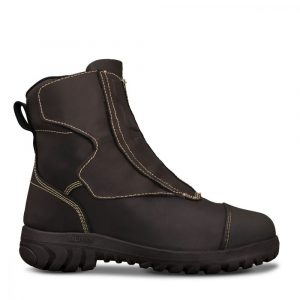 Oliver 66-398 Black Smelter Boot