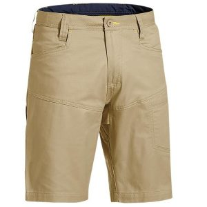 Bisley BSH1474 X AIRFLOW™ RIPSTOP VENTED WORK SHORT