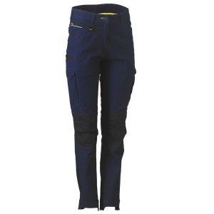 Bisley BPL6044 Women's Flex & Move Cargo Pants