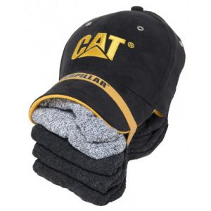 CAT 1490046 Cap/Sock Bundle