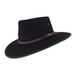 S00400 Countryman Fur Felt Hat