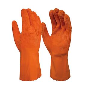 Maxisafe GLL229 Harpoon Latex Glove