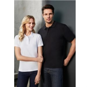 Biz Collection P112MS MENS ICE POLO