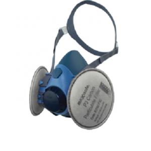 Maxiguard R7500G Half Mask Silicone General Purpose