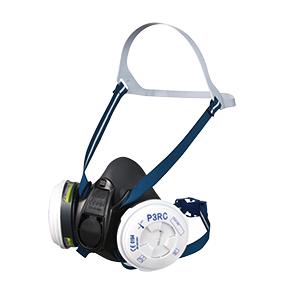 Maxisafe RRS01PK MaxiPak Painter's Respirator Kit