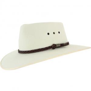 S00666 Countryman Wool Felt Hat